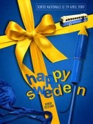 Happy Sweden