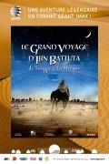 Le Grand Voyage d'Ibn Battuta, de Tanger à La Mecque