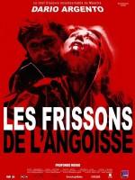 Les Frissons de l'angoisse (version intégrale)