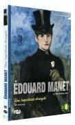 Edouard Manet, une inquiétante étrangeté