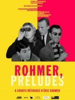 Rohmer, prélude 2
