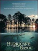 Ouragan sur la Louisiane