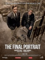 Alberto Giacometti : The Final Portrait