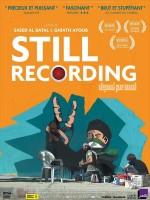 Still Recording