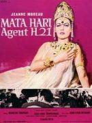 Mata-Hari, agent H 21
