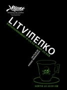 Litvinenko, empoisonnement d'un ex-agent du KGB