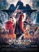 The Warrior's Gate - Affiche