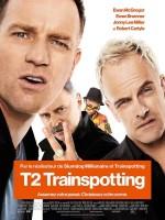 T2 : Trainspotting - Affiche