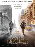 Le Musée des merveilles - Affiche