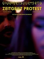 Zeitgeist Protest - Affiche