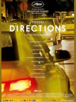 Directions - Affiche
