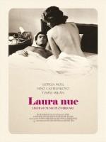 Laura nue - Affiche