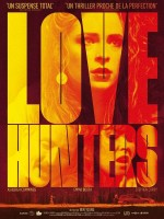 Love Hunters - Affiche
