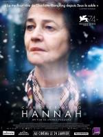 Hannah - Affiche