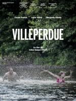 Villeperdue - Affiche