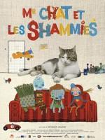 Mr Chat et les Shammies - Affiche