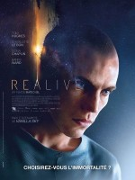 Realive - Affiche