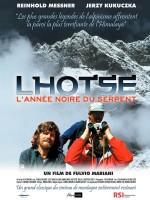 Lhotse : l'année noire du Serpent - Affiche