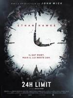 24H Limit - Affiche
