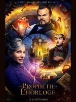 La Prophétie de l'horloge - Affiche