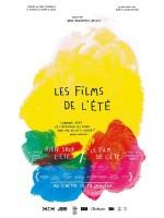 Les Films de l'été - Affiche