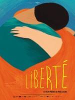 Liberté 13 films-poèmes de Paul Eluard - Affiche