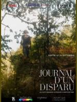 Journal d'un disparu - Affiche