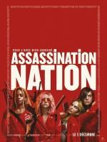 Assassination Nation - Affiche