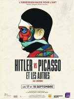 Hitler vs Picasso et les autres - Affiche