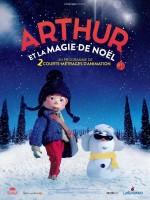 Arthur et la Magie de Noël - Affiche