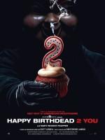 Happy Birthdead 2 You - Affiche