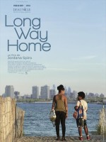 Long Way Home - Affiche