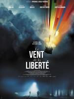 Le Vent de la liberté - Affiche