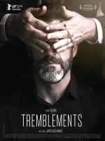 Tremblements - Affiche