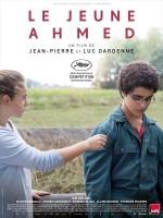 Le Jeune Ahmed - Affiche