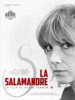 La Salamandre - Affiche