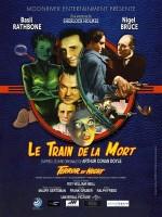 Le Train de la mort - Affiche
