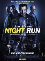 Night Run - Affiche