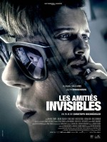 Les Amitiés invisibles - Affiche