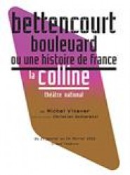 Bettencourt Boulevard