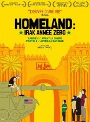 Homeland : Irak année zéro (après la bataille), 2e partie