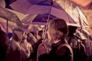 Festivals 2012 : chantons sous la pluie