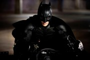 The Dark Knight Rises : Batman, héritier d'Eugène Sue