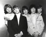 Les Rolling Stones à Paris