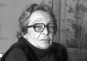 Marguerite Duras et Marcel Aymé à Drouot