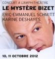 Bizet et Schmitt à Bastille