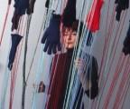 À Strasbourg, Annette Messager voit l'avenir en noir