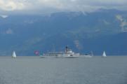 Cinq bonnes raisons d'aller à Lausanne