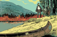 Thoreau, le père de la désobéissance civile et ses enfants