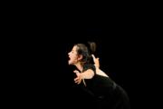 June Events : Carolyn Carlson invite les stars et les jeunes pousses de la danse